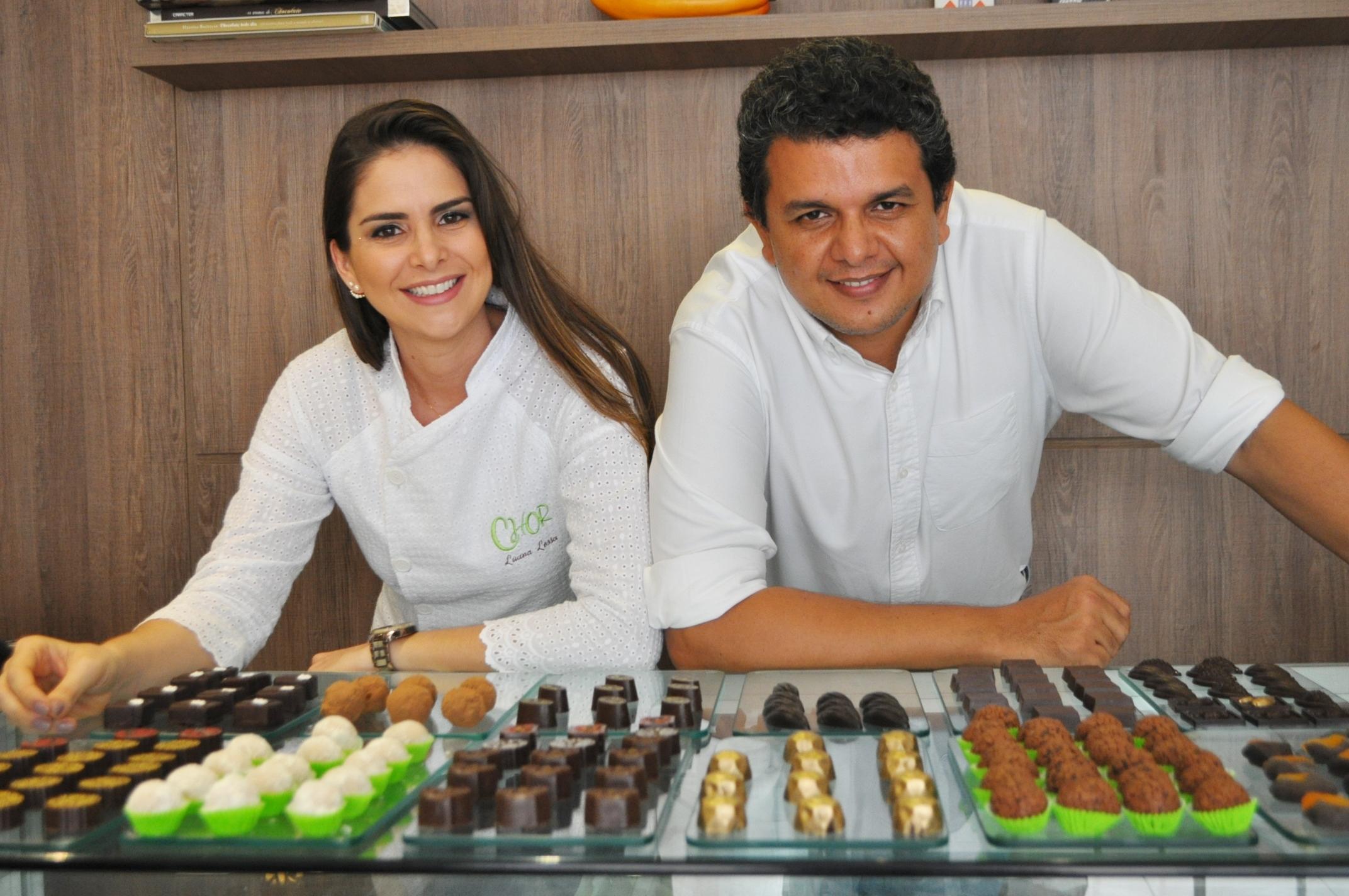 Marca de chocolate de Ilhéus participa do Festival Origens